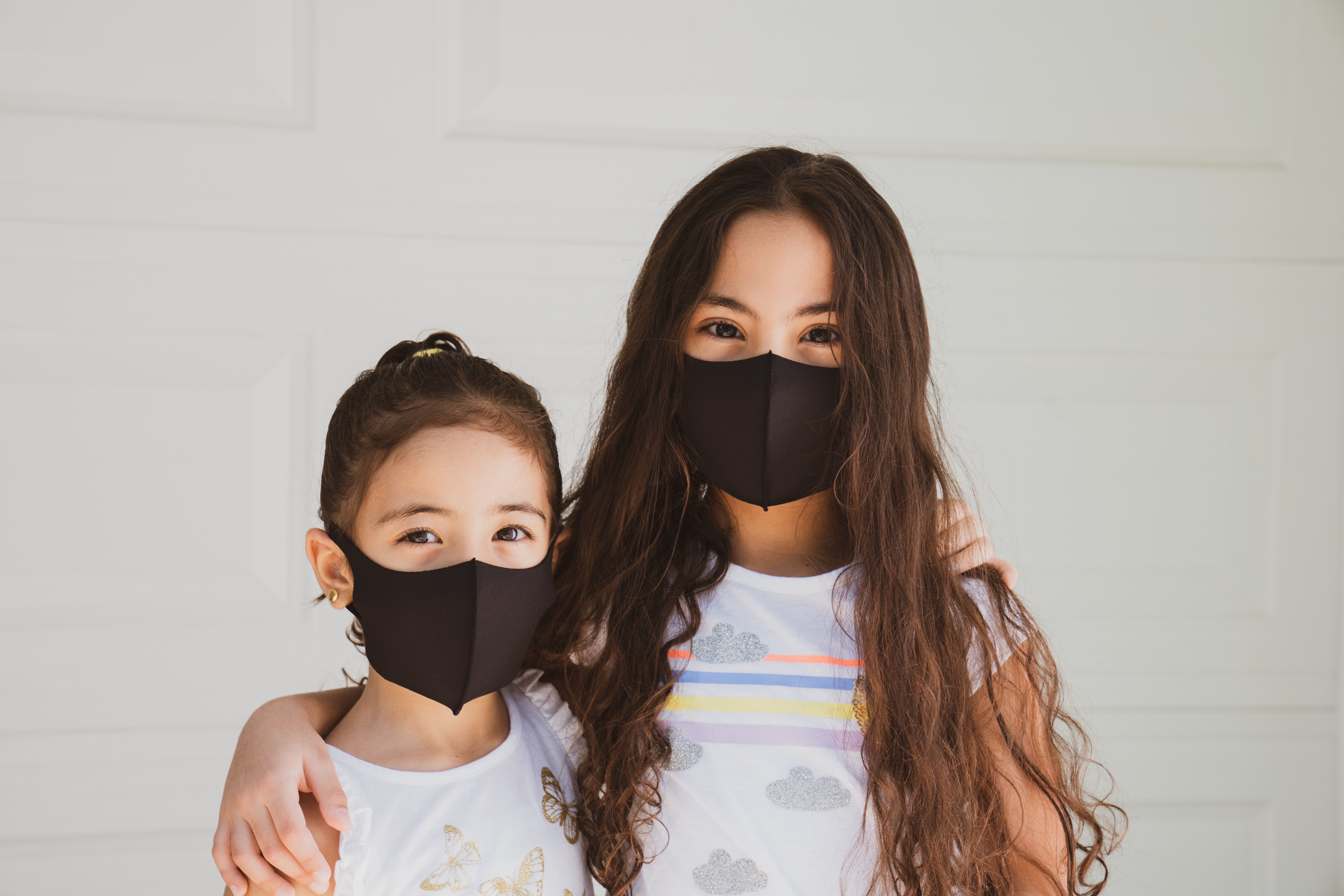 JAMA Article Shows Dangers of Mask Wearing for Kids