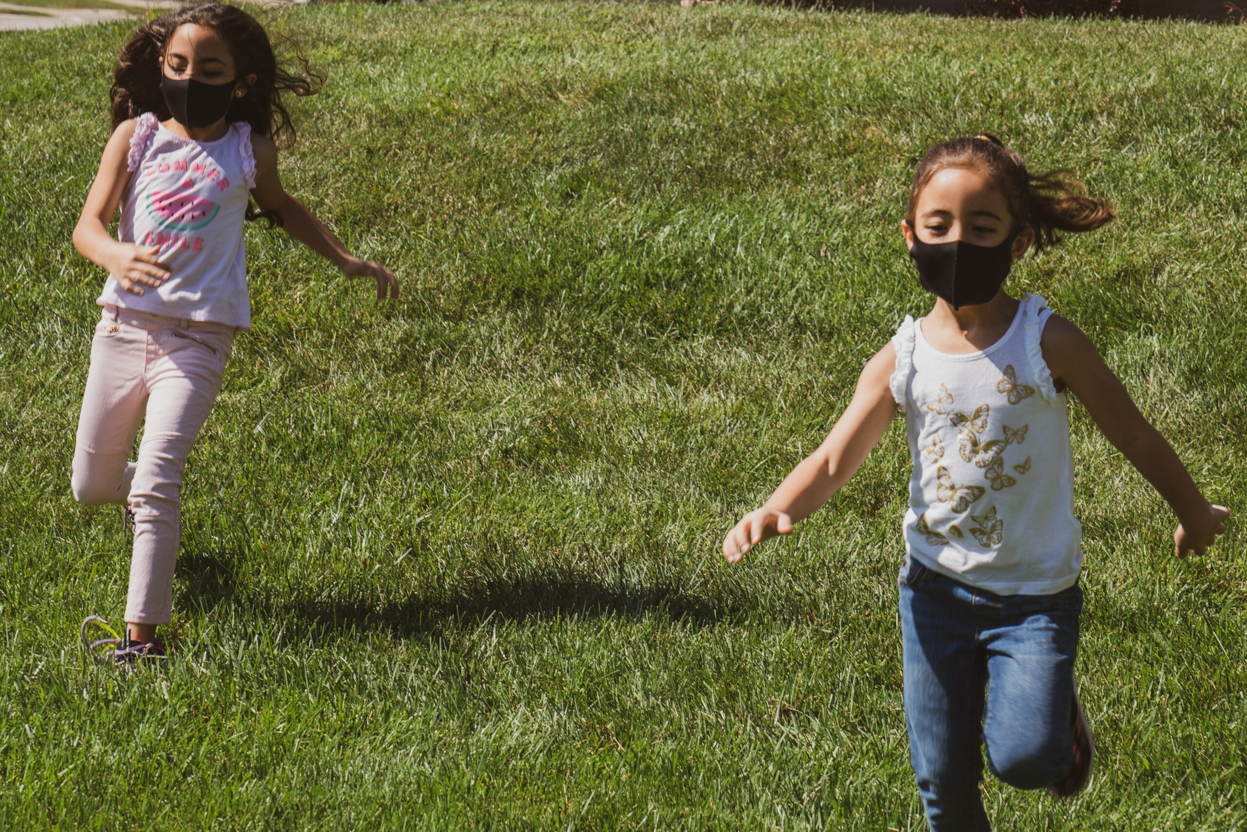 Let Our Kids Breathe – Take Action